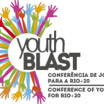 youth blast